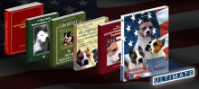 Zanoia's Book of the American Staffordshire Terrier